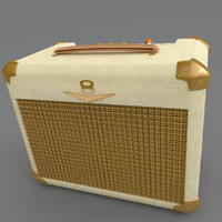 Crate V8 Palomino Amplifier