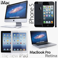 x apple iphone ipad 2012