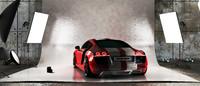 R8 Sport CAR
