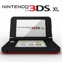 Nintendo 3DS 3D models