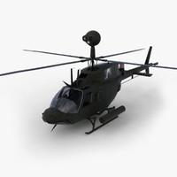maya kiowa helicopters
