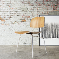 Eames DCM (Dining Metal Chair)