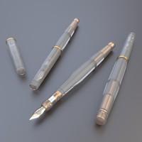 3d item pen