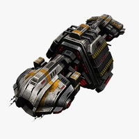Transport_Space_Ship_3