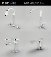 3d faucets 1