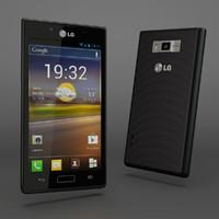 LG L7 P700/P705