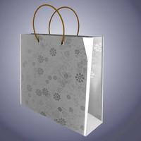 maya gift bag