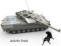 max tank ariete