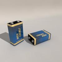 Battery9V