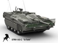 STRV-103 C