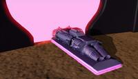tank portal c4d