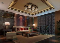 Chinese home improvement elements collection