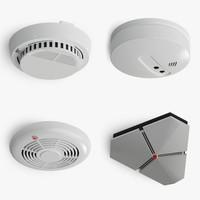 smoke detectors max