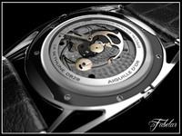 3ds max bethune watch mentalray 6