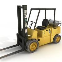 Forklift 2