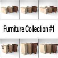 Furniture Collection #1