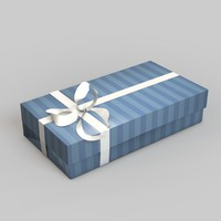 Gift Box Animated