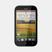 htc sv mobile phone 3d model
