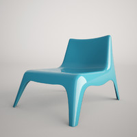 Ikea Vago Chair