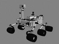 Curiosity Rover (MSL)