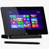 Dell Latitude 10 Dockingstation Pen