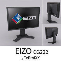 profi lcd monitor eizo max