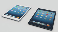 ipad mini 3d 3ds