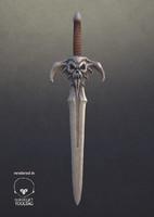 sword ready max