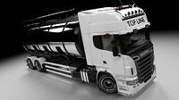 Scania Truck R720