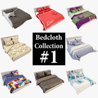 Bedcloth Collection(01)