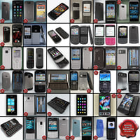 Nokia Phones Collection v15