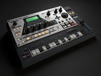 Roland MC307 Groovebox