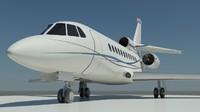 3d falcon 900