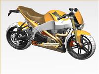 moto3d 3d model