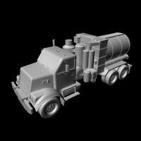 lightwave vacuum truck industry