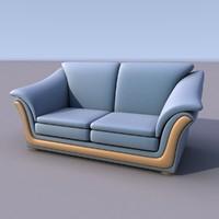 sofa armchair max
