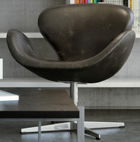 3ds max fritz hansen chair