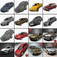 Cars Collection 11