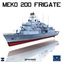 MEKO 200