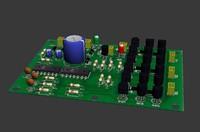 max circuit board