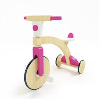 maya bike baby