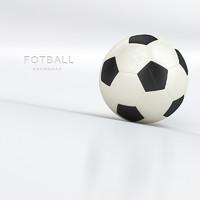 football ball max free