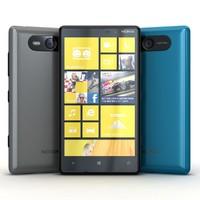 3d max nokia lumia 820 blue