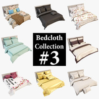 Bedcloth Collection(03)