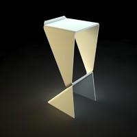 stool bar Icon