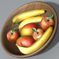fruit bowl max