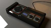 Sega Gamepad