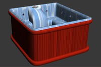 hot tub max free
