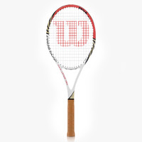 Wilson Pro Staff Six One Tennis Racquet