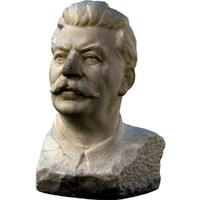 stalin s statue 3d 3ds